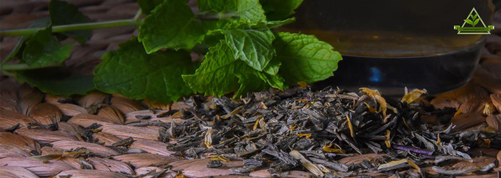 فروش عمده چای در تاجیکستان