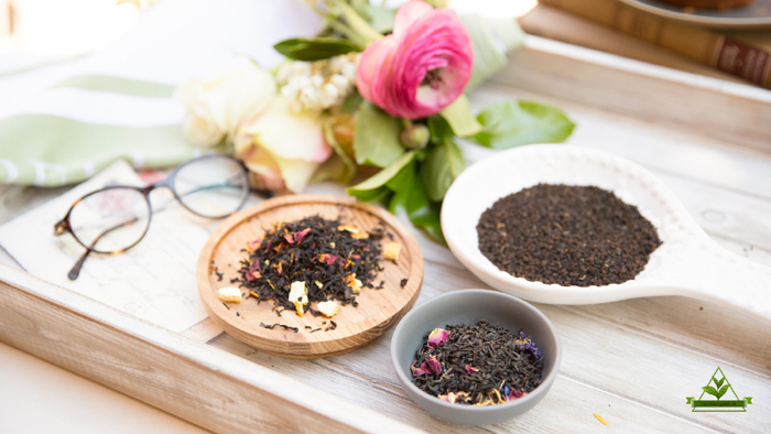 فروش چای سیاه و چای سبز