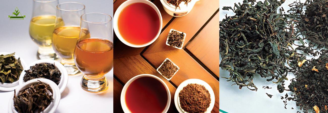 خرید چای فله