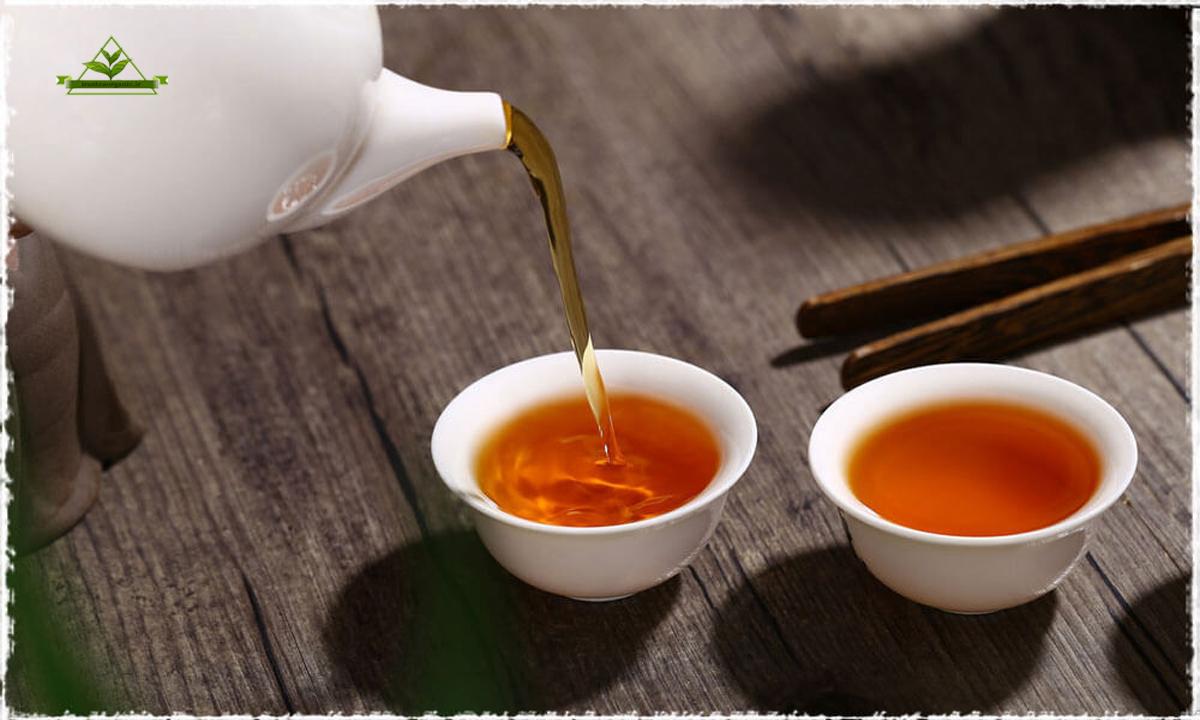 چای خالص ایرانی