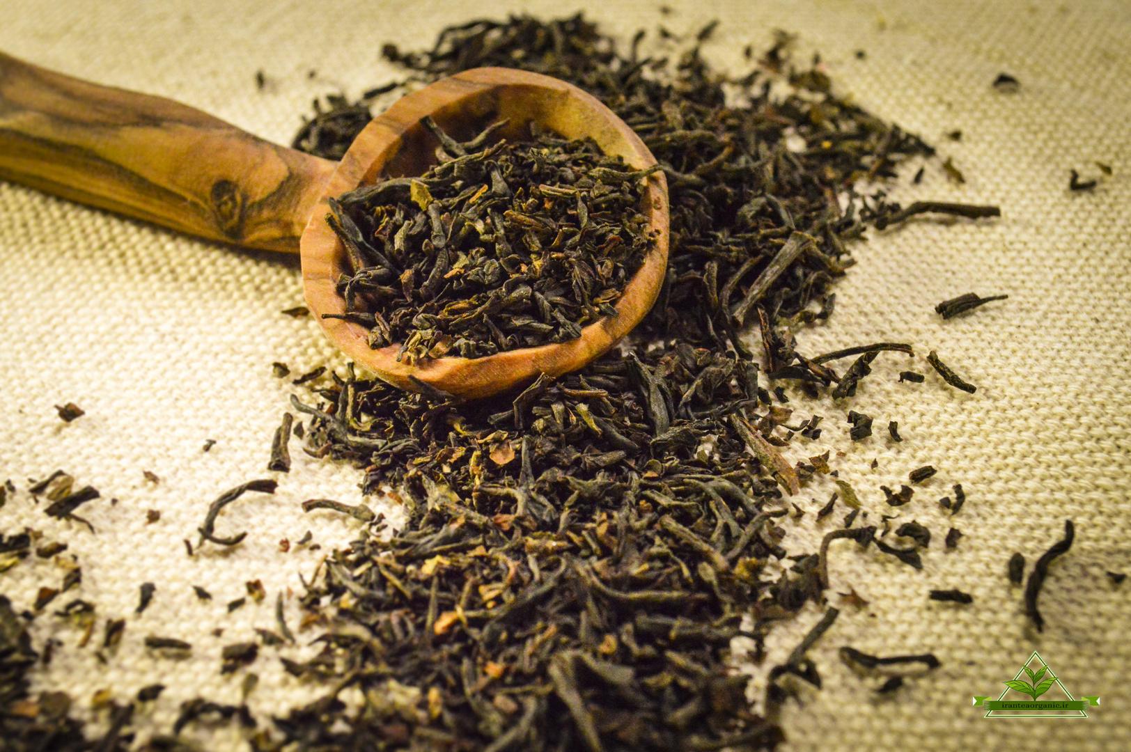 خرید چای طبیعی شمال