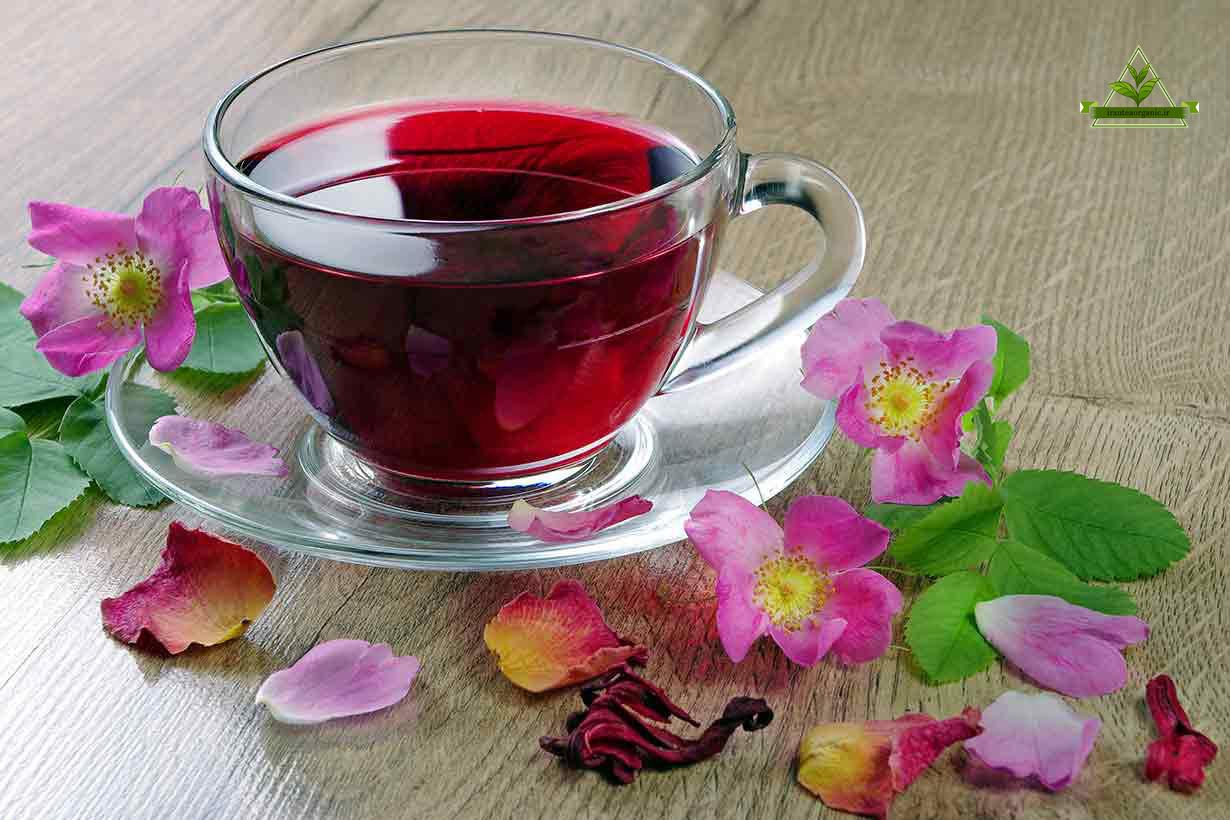 فروش چای ترش