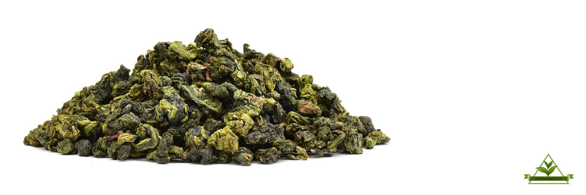 قیمت عمده انواع چای سبز شمال