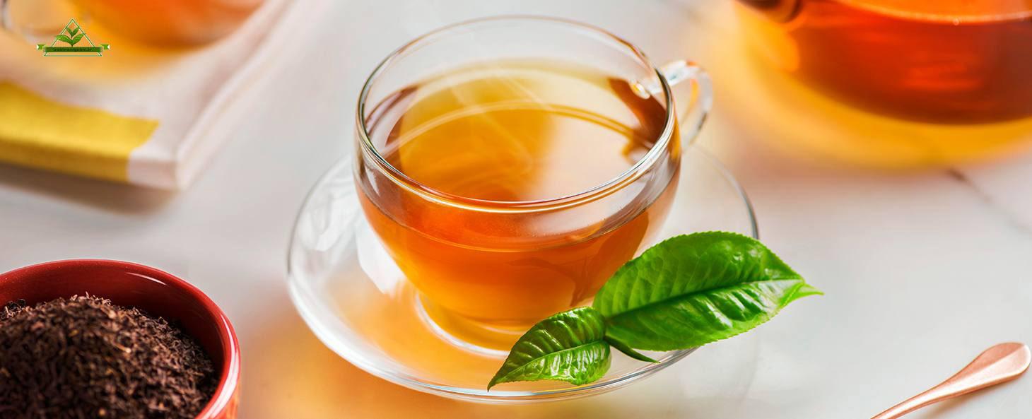 فروش چای سیاه طبیعی