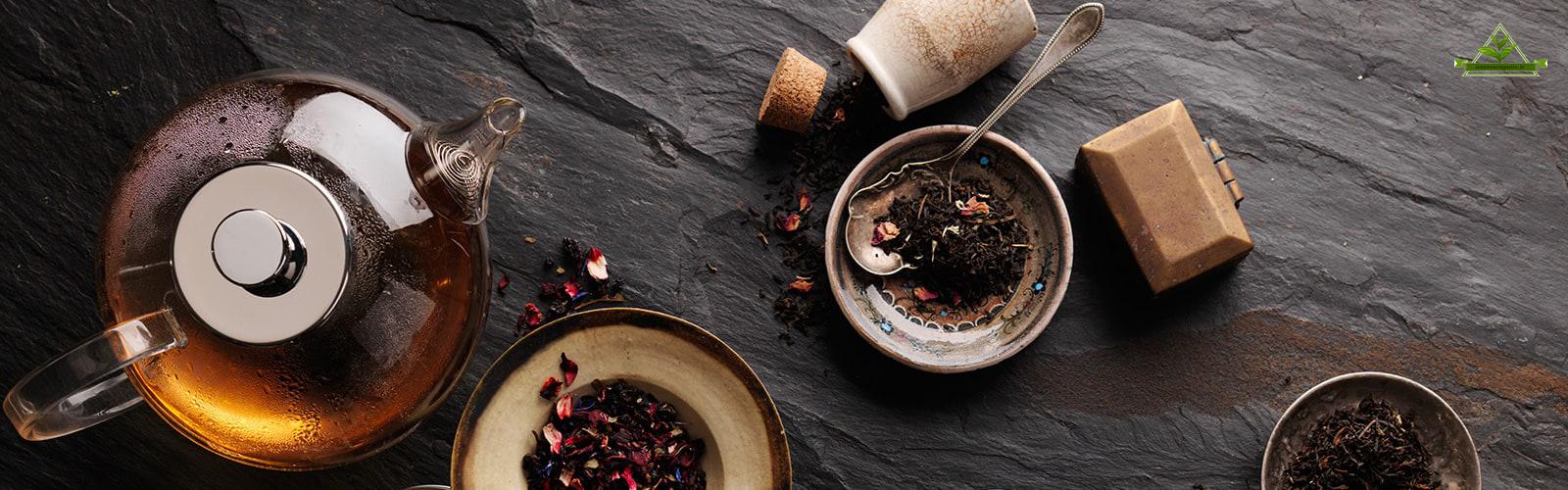 فروش چای سرگل