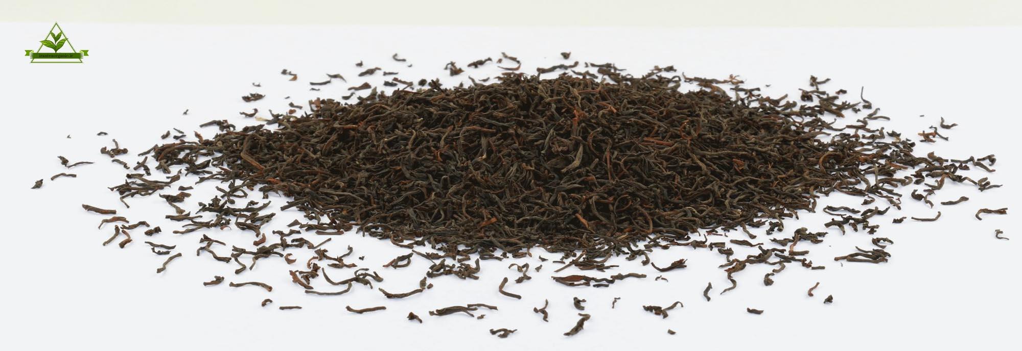فروش چای سرگل ایرانی