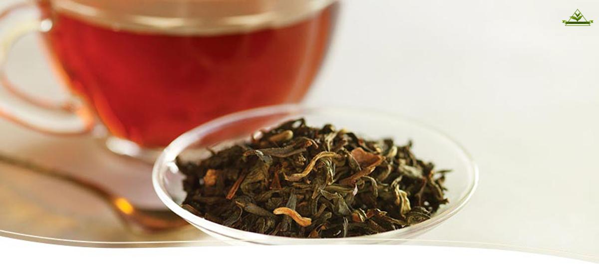 خرد چای سرگل