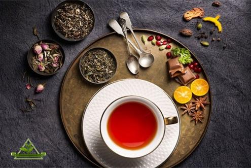 صادرات چای ایران