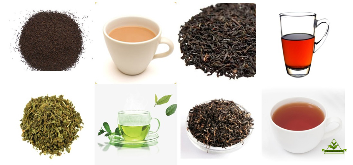 چای سنتی شمال