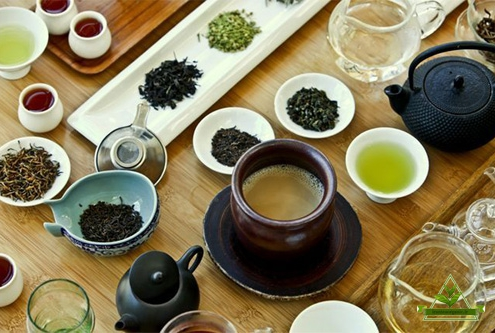 چای فله