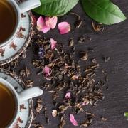 فروش چای سیاه شمال