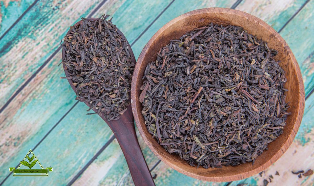 قیمت چای سیاه بهاره
