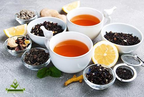 چای فله ای