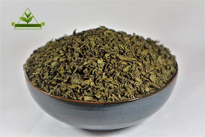 چای سبز درجه یک