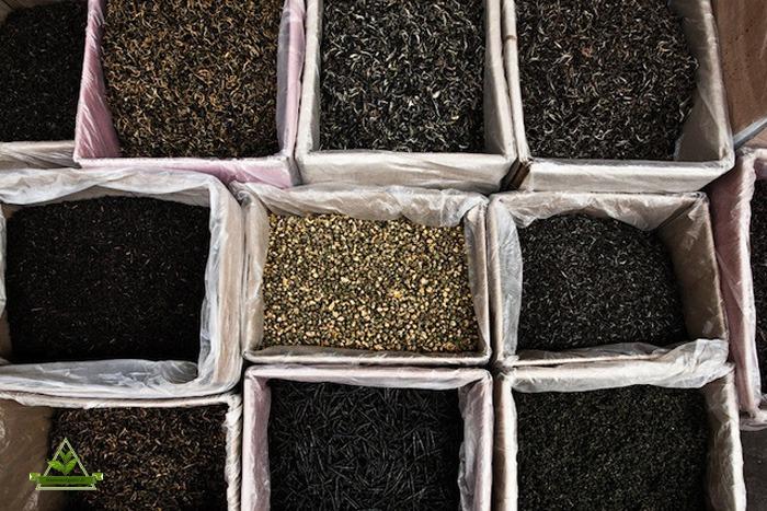 بهترین چای سیاه ایرانی