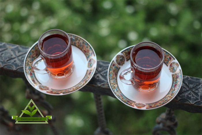 فروش چای ایرانی