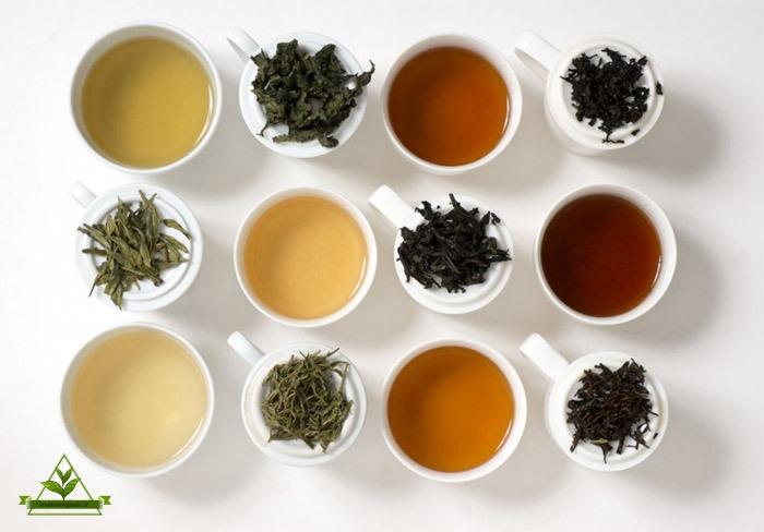 صادرات چای فله