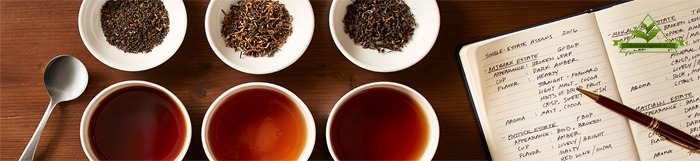 فروش عمده چای سیاه فله