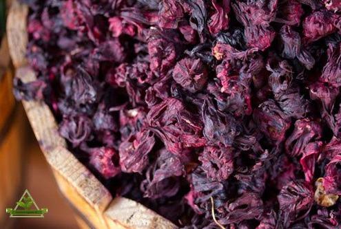 قیمت خرید عمده چای ترش در ایران