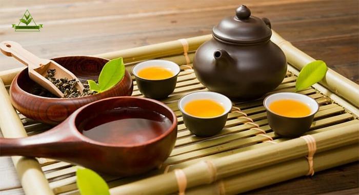 چای گیلان عمده