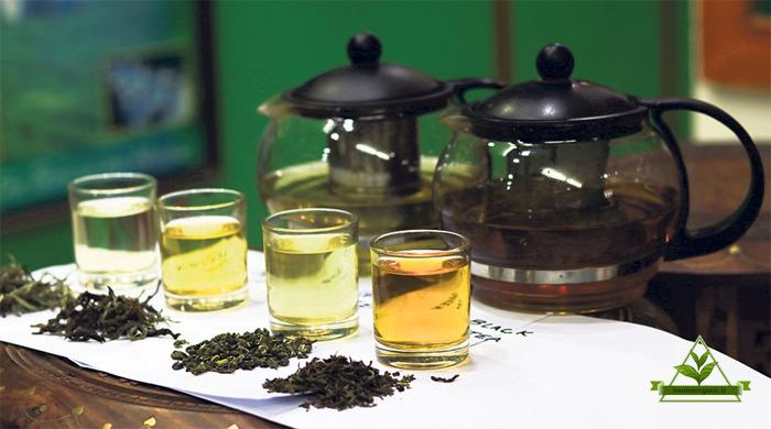 خرید چای ایرانی بهاره