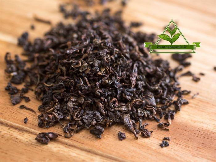 چای بهاره شمال
