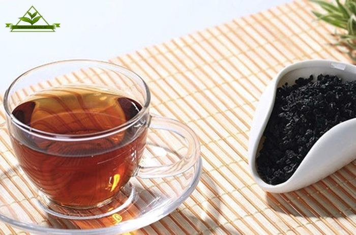چای ساچمه ای