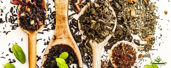 بازار خرید و فروش چای
