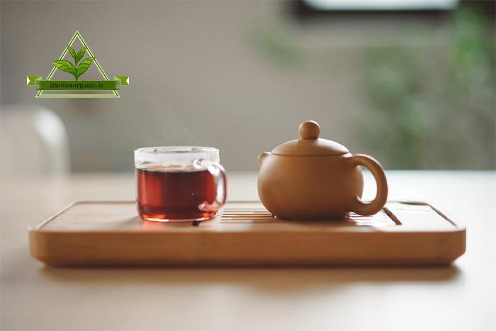 فروش چای گیلان