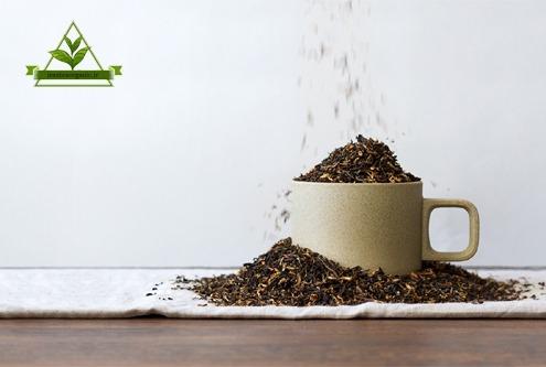 چای طبیعی