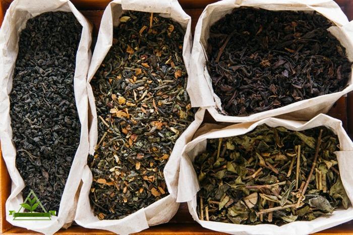 فروش چای به صورت عمده