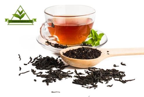 چای سیاه سرگل لاهیجان