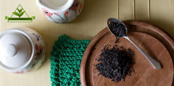 خرید عمده چای سیاه