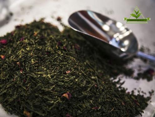 توزیع چای