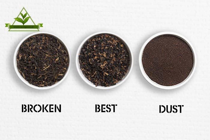 چای صادراتی