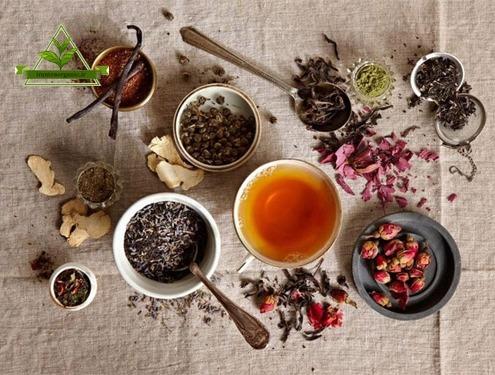 مرکز فروش عمده انواع چای