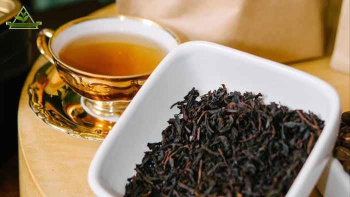 چای سیاه بهاره