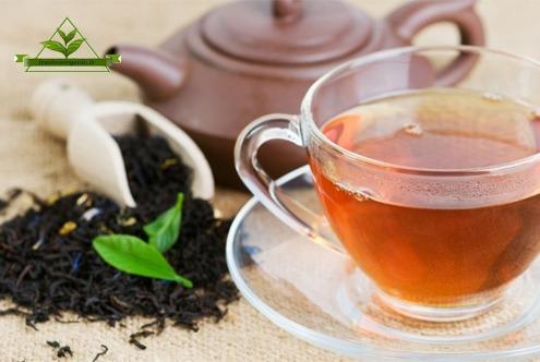 فروش عمده چای سیاه طبیعی