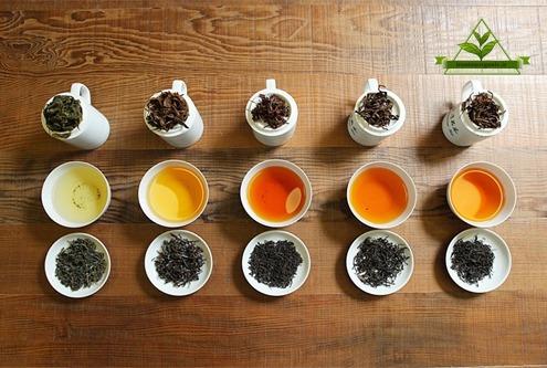 خرید و فروش چای فله