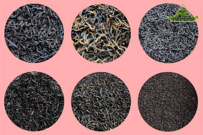 فروش عمده چای سیاه