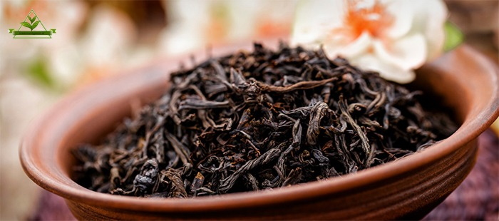 چای ارگانیک