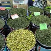 خرید بهترین چای سبز درجه یک