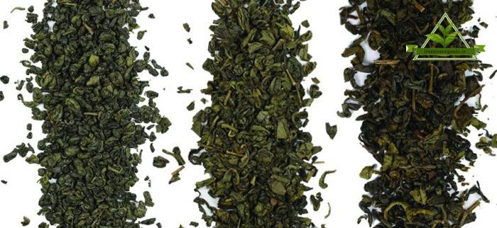 خرید بهترین چای سبز ممتاز