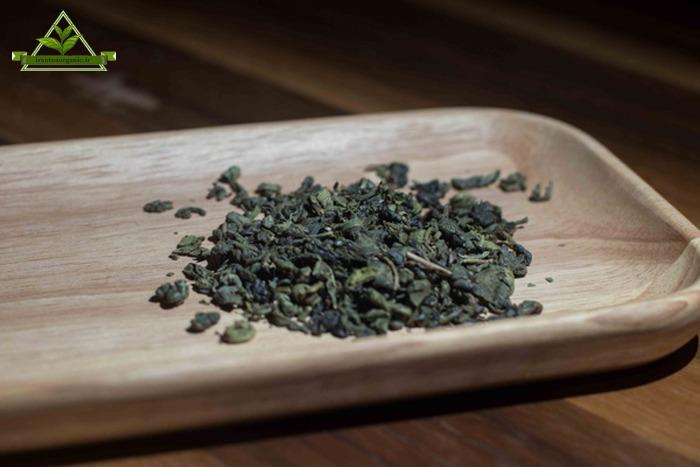 خرید چای سبز درجه یک