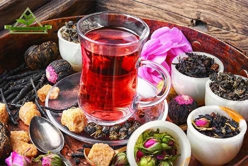 سایت چای ایرانی