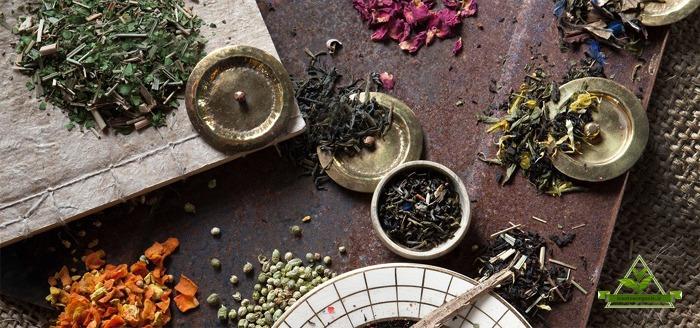 چای ارگانیک بهاره