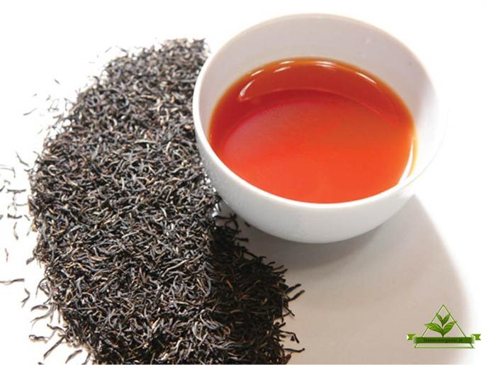 خرید انواع چای سیاه