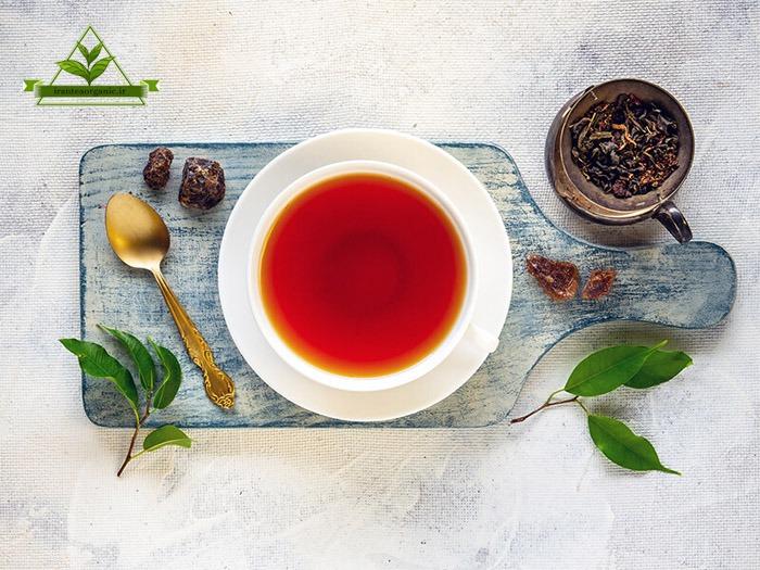 بهترین نوع چای