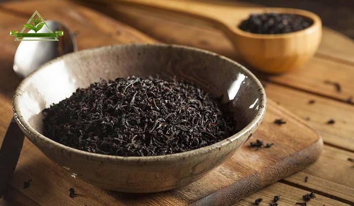 چای سنتی گیلان