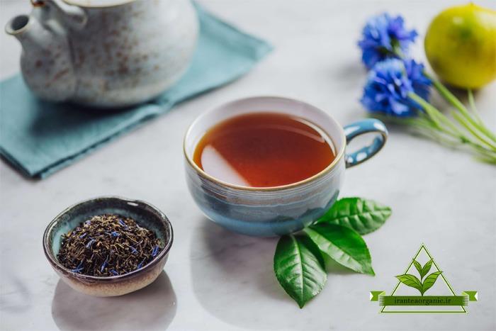 فروش چای سیاه ایرانی خوب